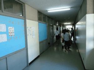小田原養護学校大井分教室訪問2