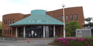 未病センター「いきいき・おおい・健康ステ-ション」がある保健福祉センター