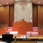 令和3年大井町議会第2回定例会